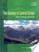 The geology of Central Europe