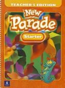 New Parade Starter(T/E)