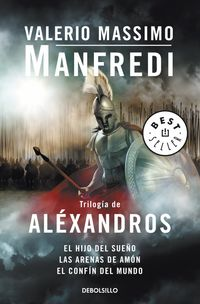 Trilogía de Alexandros