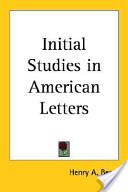 Initial Studies in A...