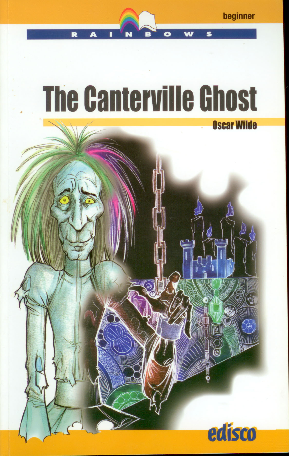The Canterville Ghos...
