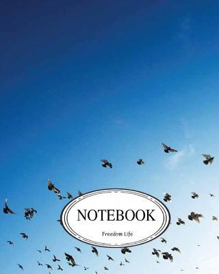 Sky Birds Pocket Notebook