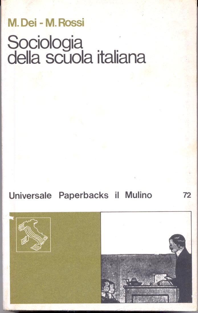 Sociologia della scuola italiana