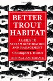 Better trout habitat