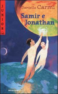 Samir e Jonathan