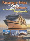 Passenger Ships of the 20th Century