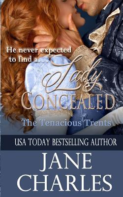 Lady Concealed