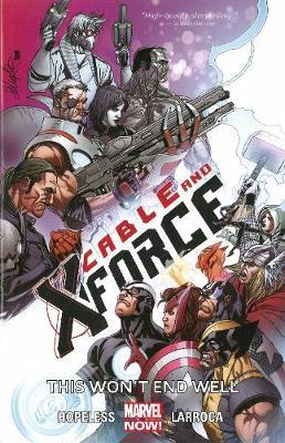 Cable and X-force 3