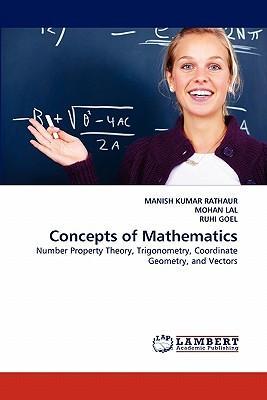 Concepts of Mathematics