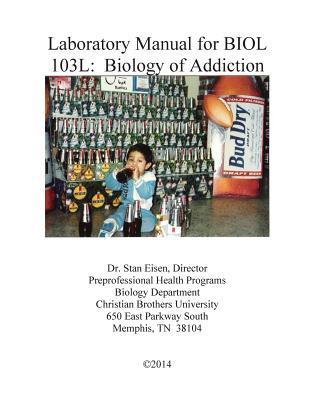 Laboratory Manual for Biol 103