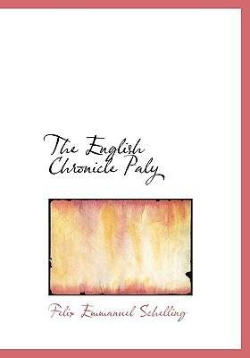 The English Chronicl...