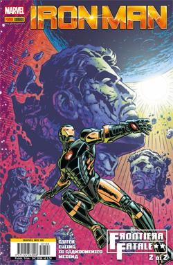 Iron Man: Frontiera Fatale #2