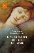 L'amor secret del rei en Jaume