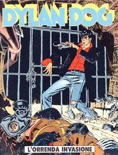 Dylan Dog n. 105