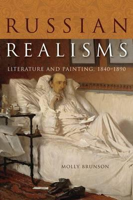 Russian Realisms