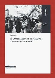 Il complesso di Penelope. Le donne e il potere in Italia