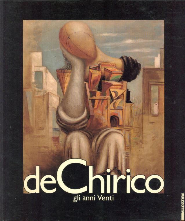 De Chirico, gli anni Venti