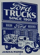 Ford Trucks Since 1905