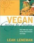 Vegan Cooking for Everyone