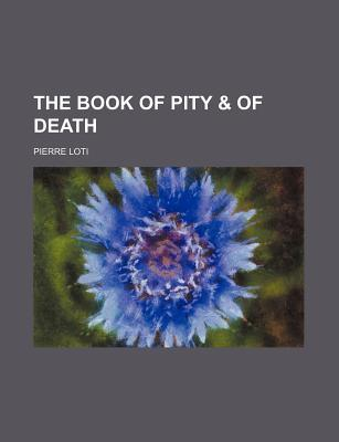 The Book of Pity