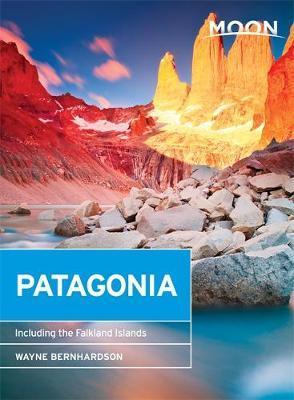Moon Patagonia (4th ed)