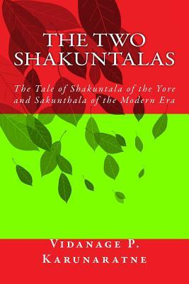 The Two Shakuntalas