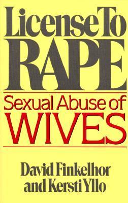 License to Rape
