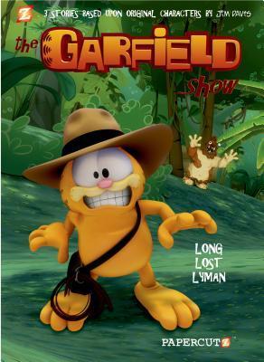 The Garfield Show 3