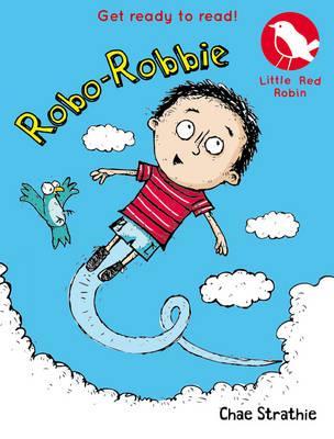 Robo-Robbie (Little Red Robin)