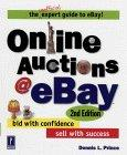 Online Auctions at eBay, 2nd Edition