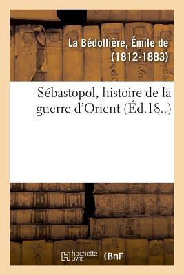 Sebastopol, Histoire...