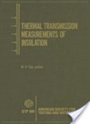 Thermal Transmission Measurements of Insulation