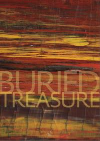 Buried treasure. Ediz. illustrata