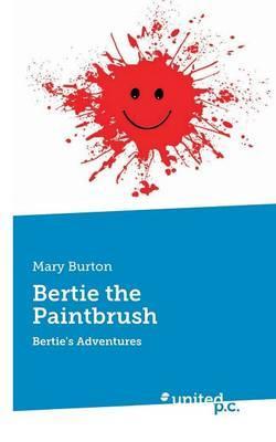 Bertie the Paintbrus...