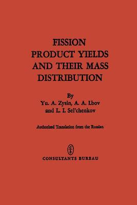 Fission Product Yields and Their Mass Distribution