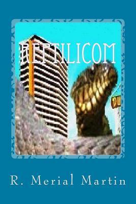 Reptilicom
