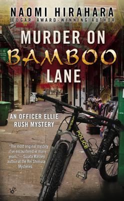 Murder on Bamboo Lan...