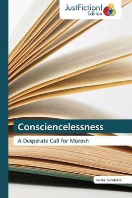 Consciencelessness