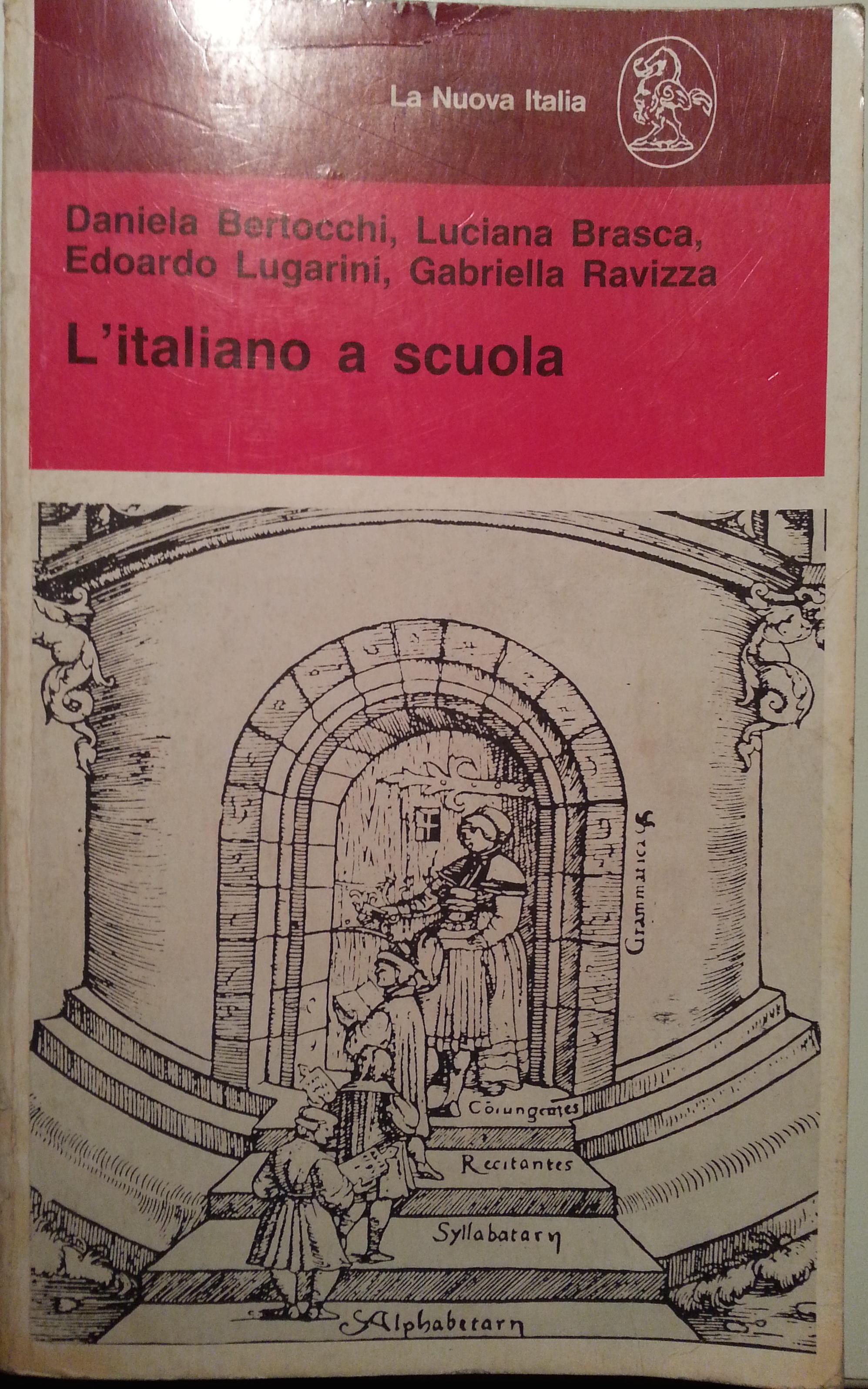 L'Italiano a scuola
