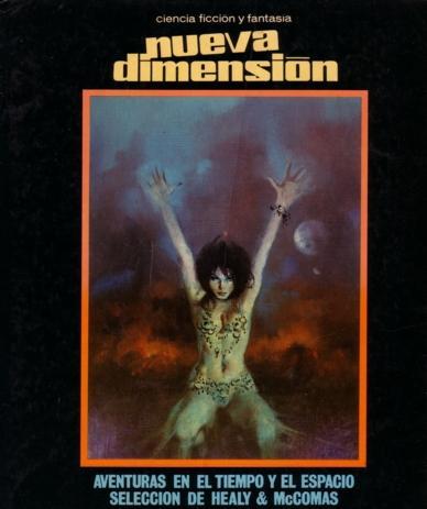 Nueva dimensión - 4...
