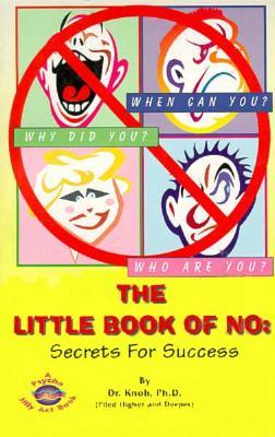 The Little Book of No