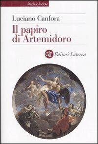 Il papiro di Artemidoro