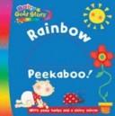 Rainbow peekaboo!