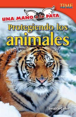 Protegiendo los animales / Protecting Animals