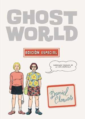 Ghost World: Edició...