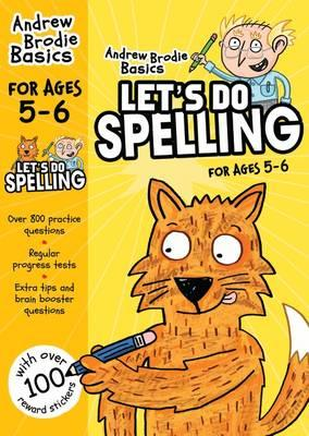 Let's do Spelling 5-6