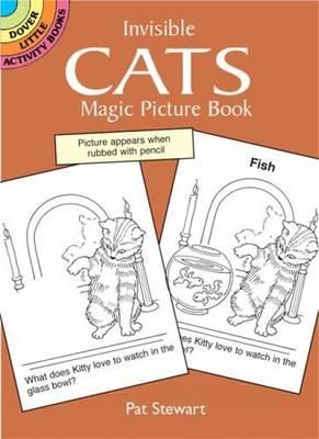 Invisible Cats Magic Picture Book