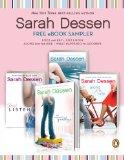 A Sarah Dessen E-boo...