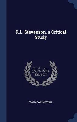 R.L. Stevenson, a Cr...
