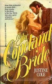 The Copeland Bride